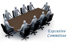 LMA Executive Committee Meeting